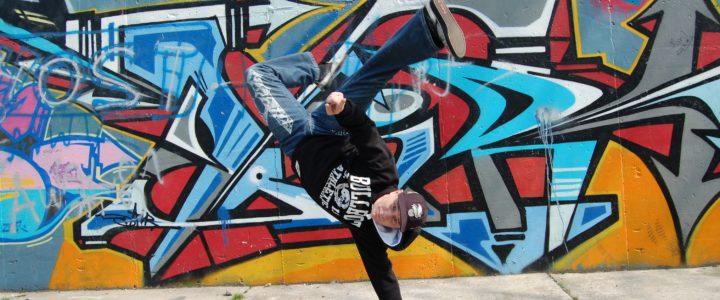 Vacances de Printemps – Espaces Jeunes – Stage de découverte aux cultures urbaines