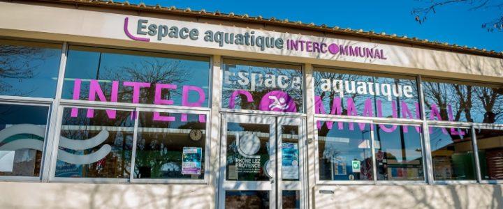 Fermeture de l'espace aquatique intercommunal : dimanche 20 octobre