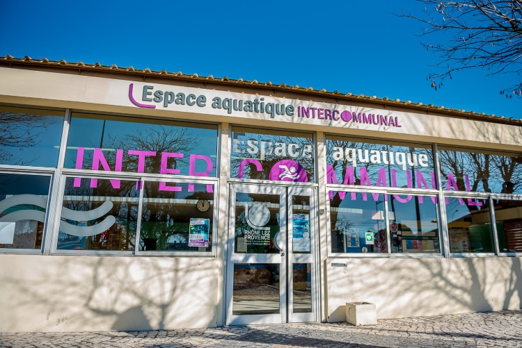 fermeture espace aquatique 2019