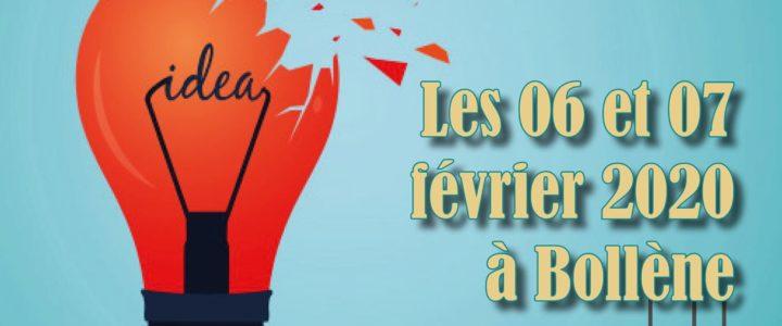 """La """"Start'Up est dans le pré"""" à Bollène !"""