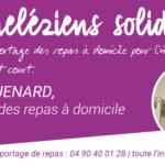 RHÔNELÉZIENS SOLIDAIRES – Pascal GUENARD