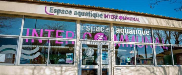 L'espace aquatique intercommunal reste ouvert pour les scolaires du territoire