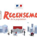 Recrutement de 3 agents recenseurs pour la commune de Bollène