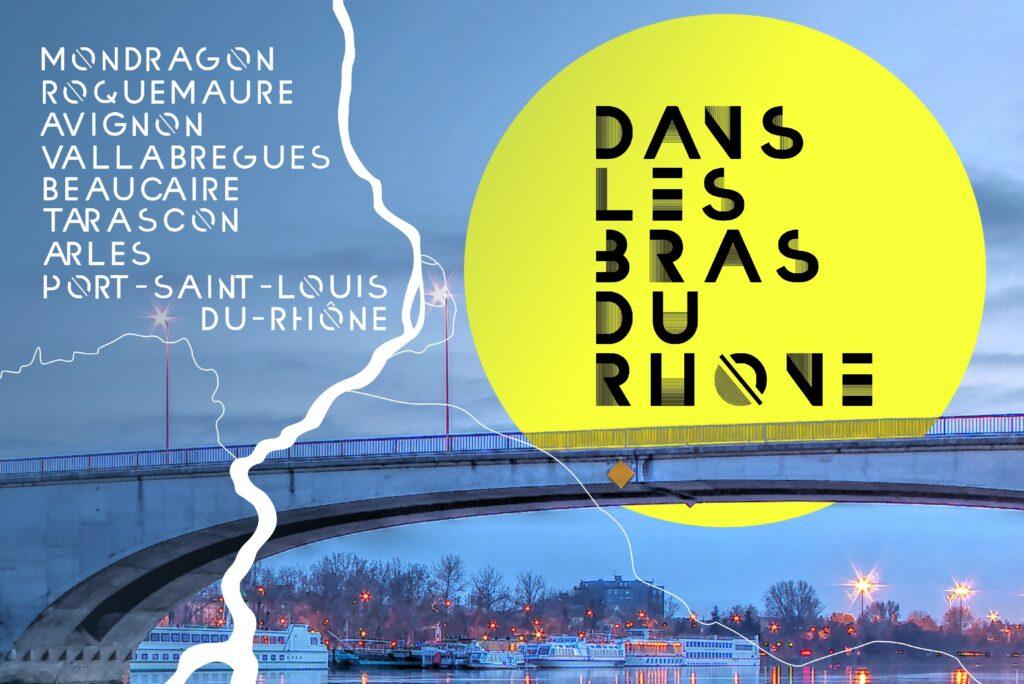 «Dans les bras du Rhône» – A la découverte des marais de l'Île Vieille à Mondragon – Samedi 23 octobre de 14h à 17h